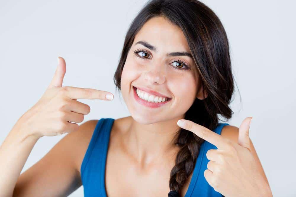 Zähne Bleichen Untersiggenthal